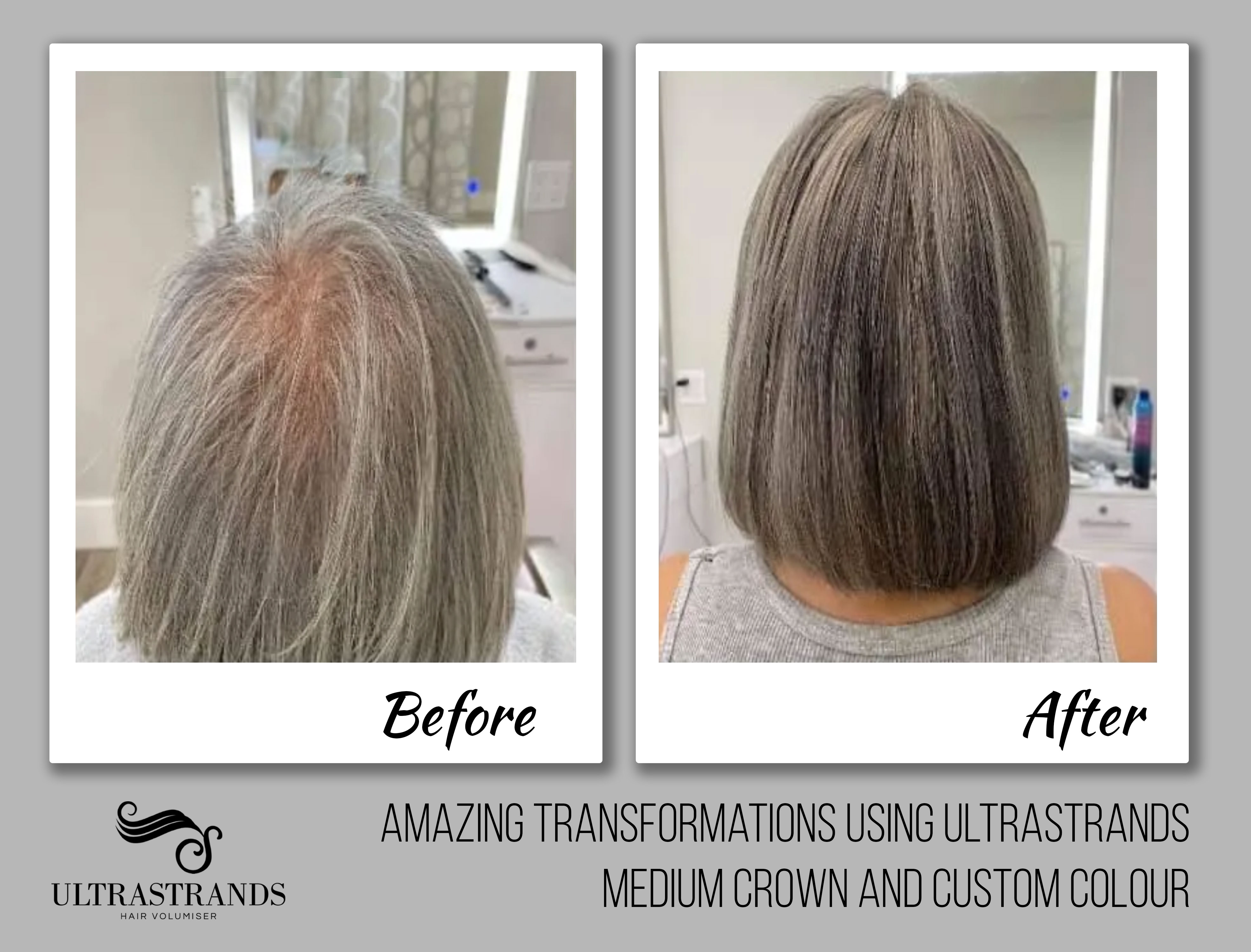 hair loss integration training courses before and after