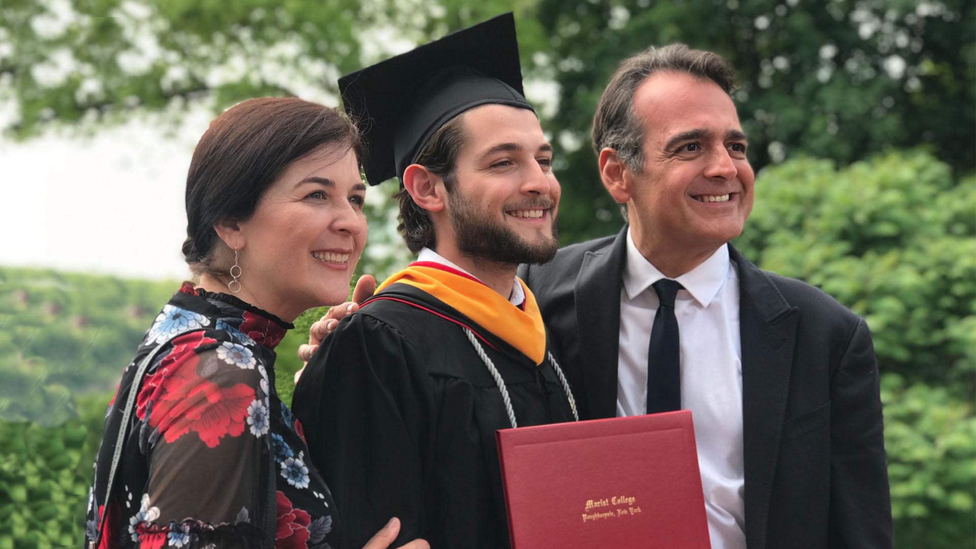 David Cantu Best College Aid