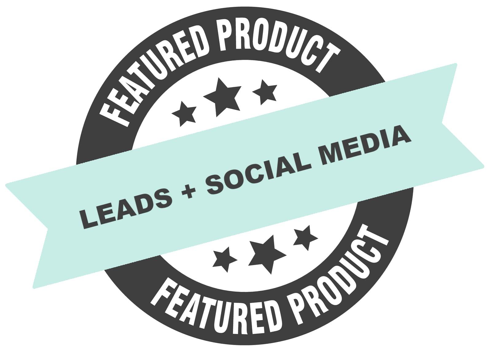 Leads Social Media Investoren Kurs