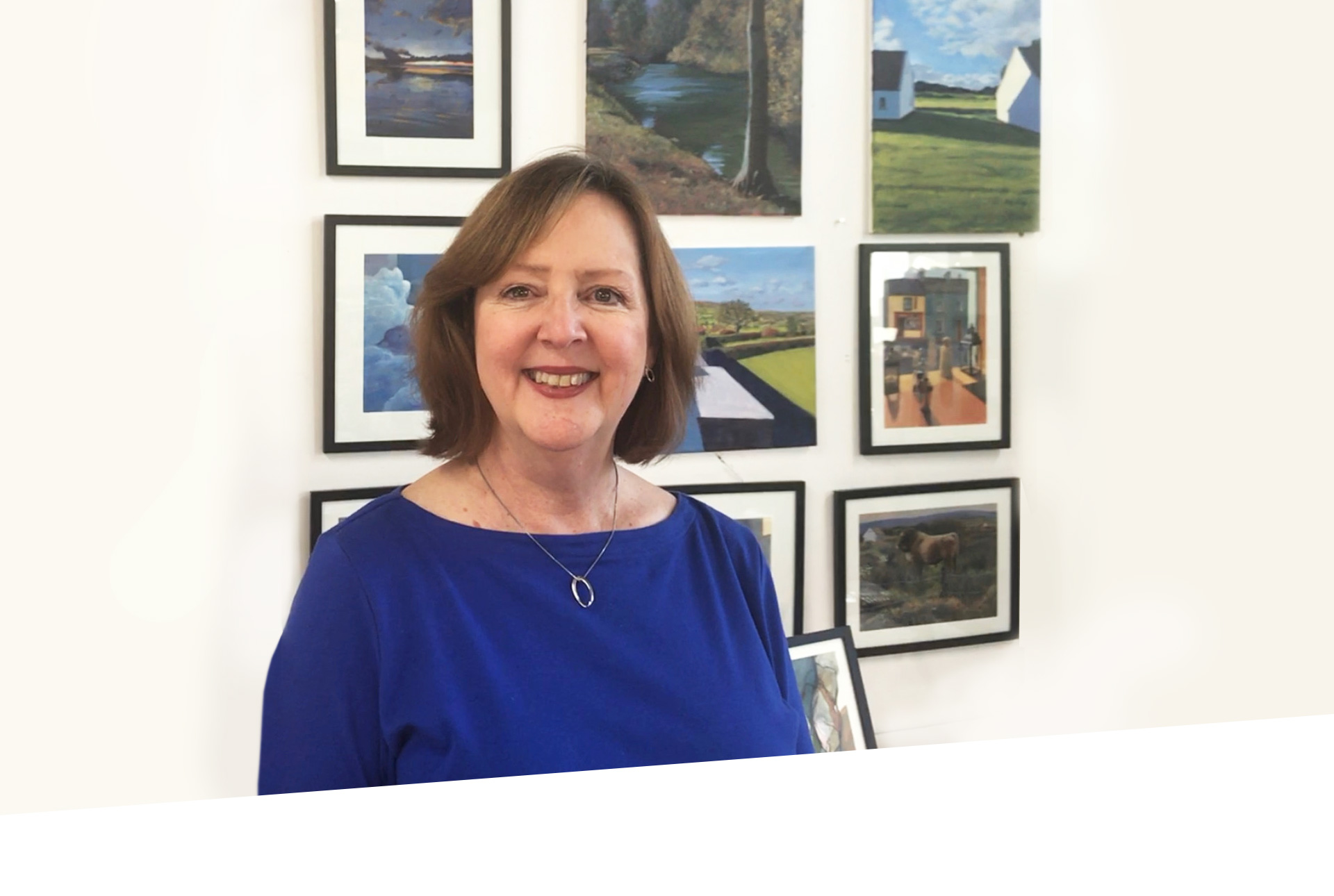 Helen Dannelly