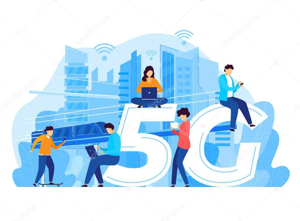 5g training courses online