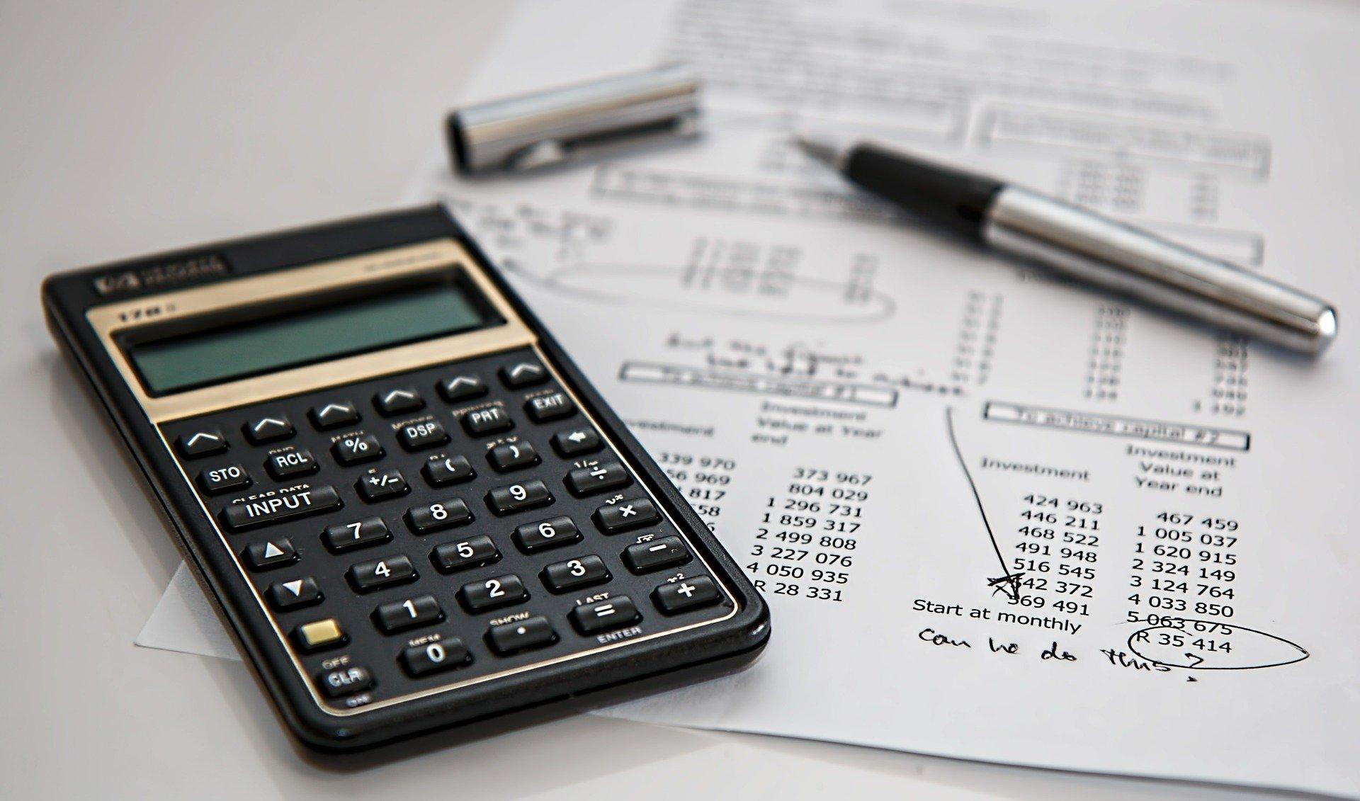 FDD calculations