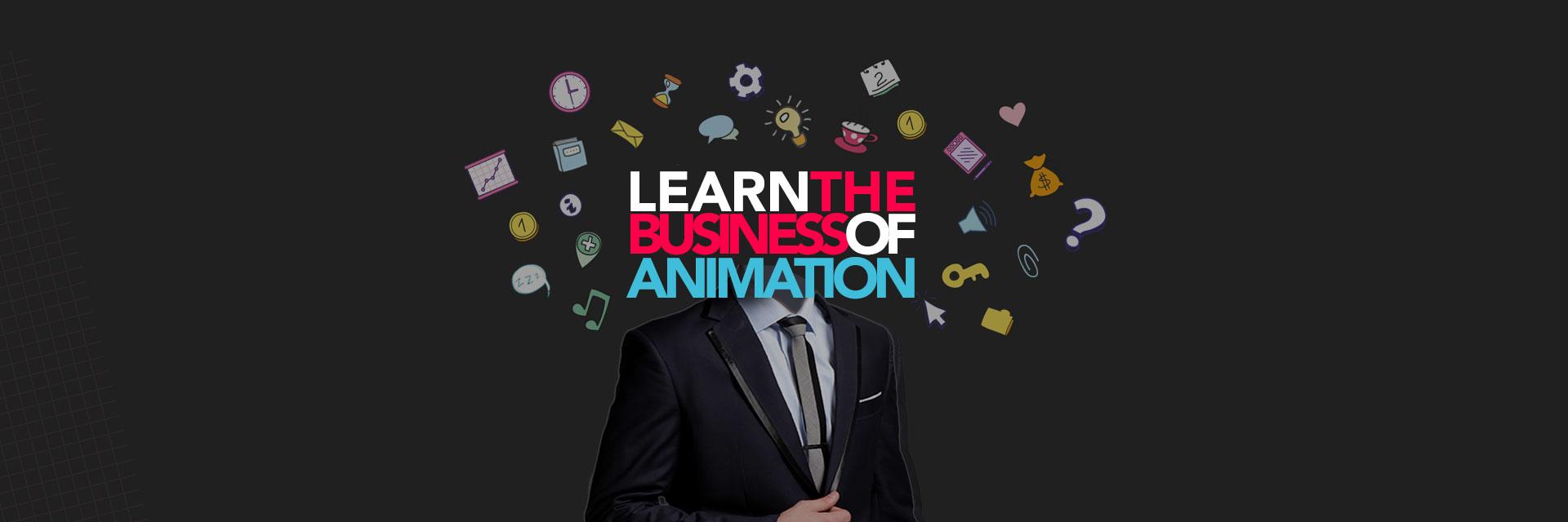Start an animation studio