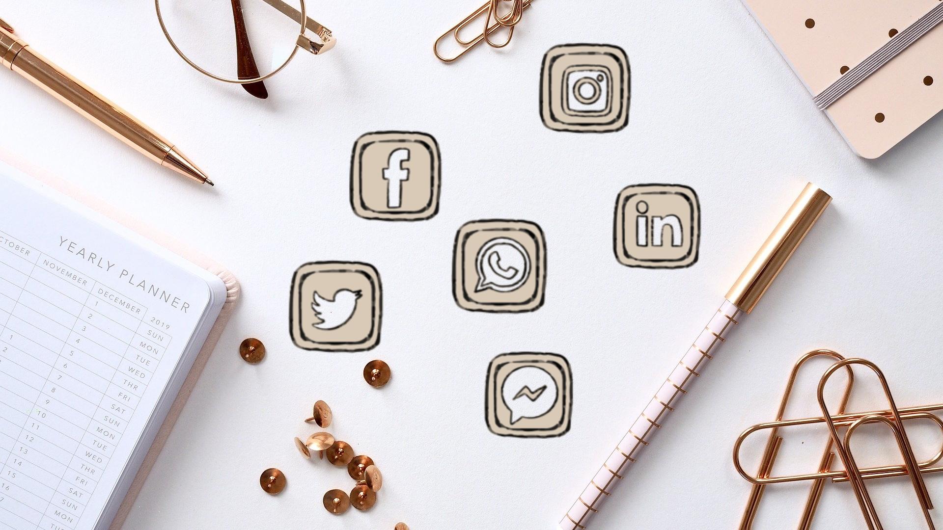 Curso de Social Ads: Facebook, Instagram, Messenger, Whats App y LinkedIn.