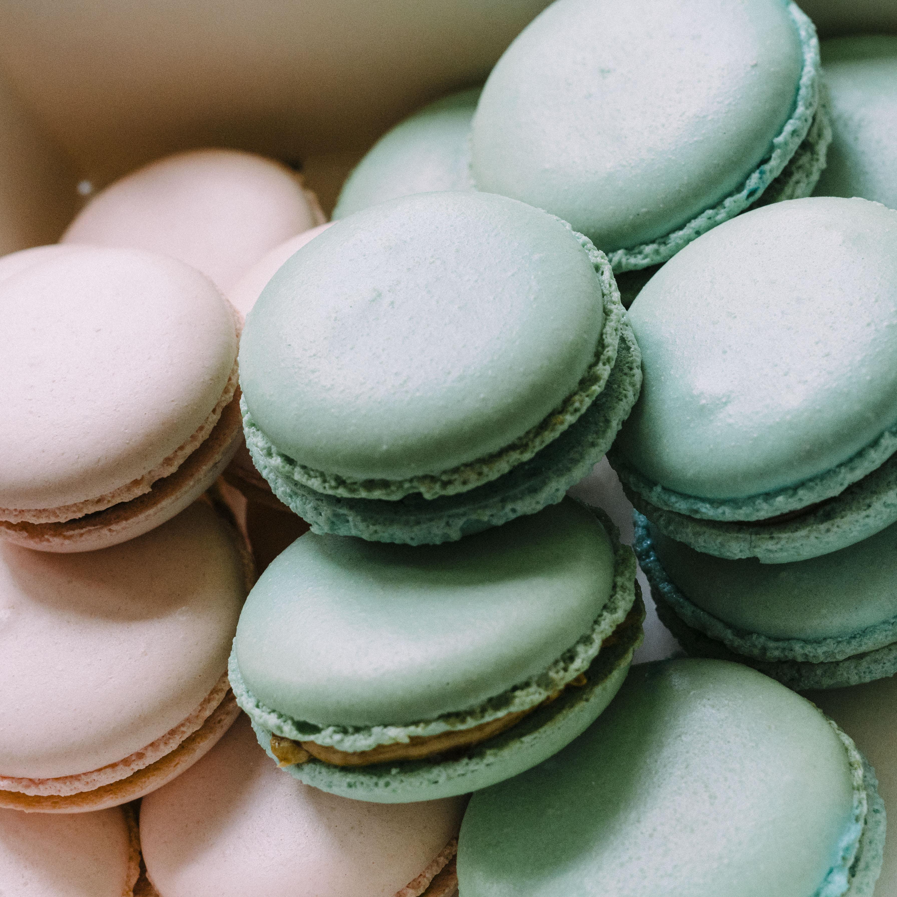 Online Macaron Class La Cuisine Paris