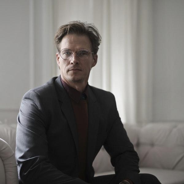 Klient Andy - Podnikateľ (USA) recenzia na Erika Kvasničku