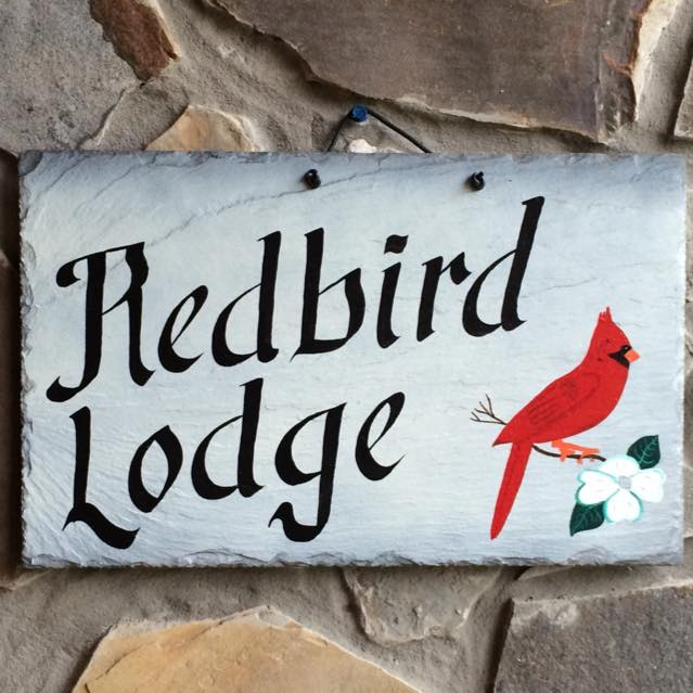 Redbird Lodge
