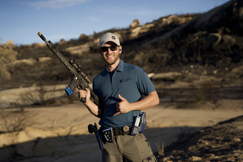 3 gun uspsa ipsc shooting dryfire training