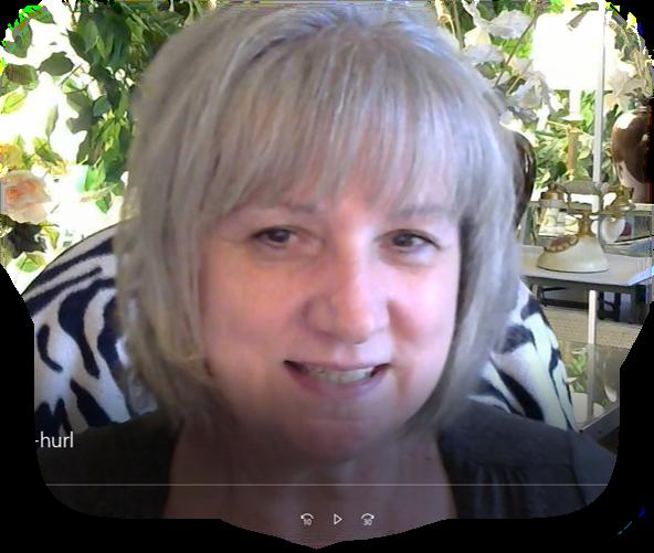 Your Digital Communications Coach - Connie Spurlock