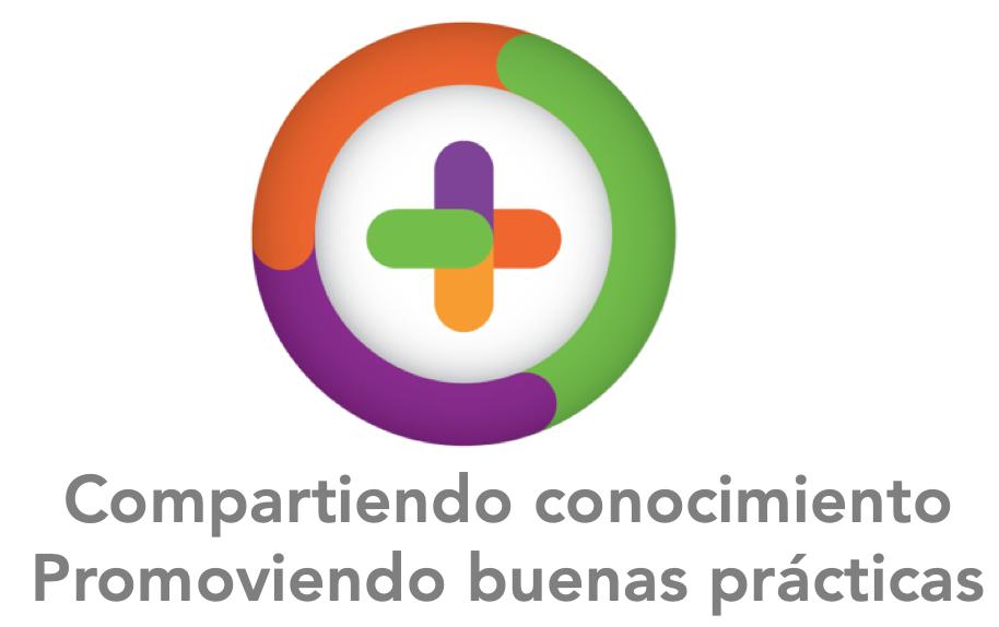 Compartiendo conocimiento y promoviendo buenas prácticas