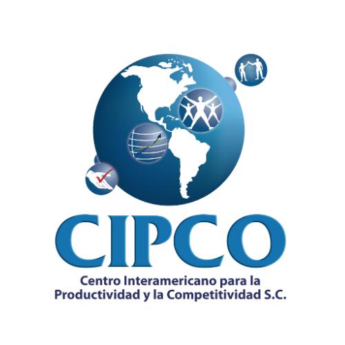 Logo Centro Interamericano para la productividad y la competitividad (Cipco)