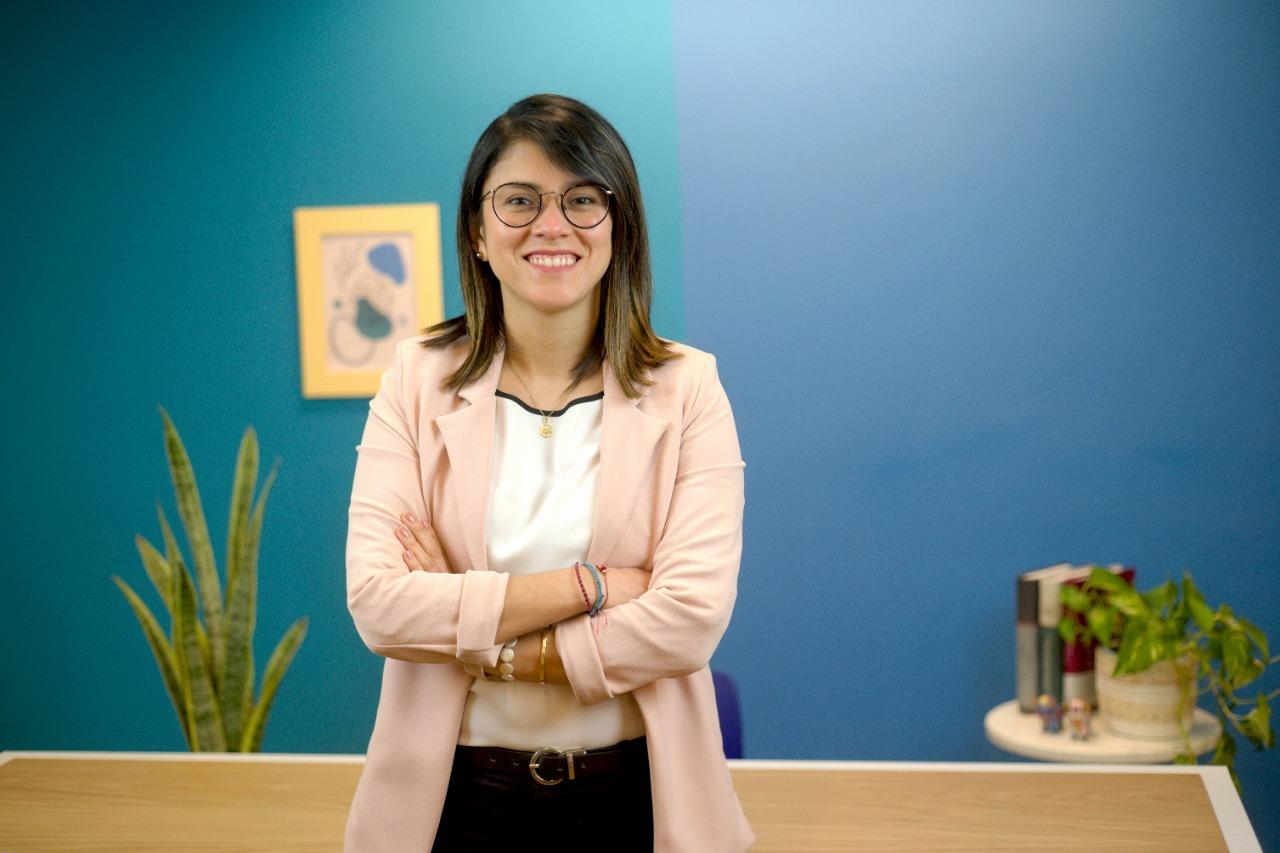 Maria Jose Paredes