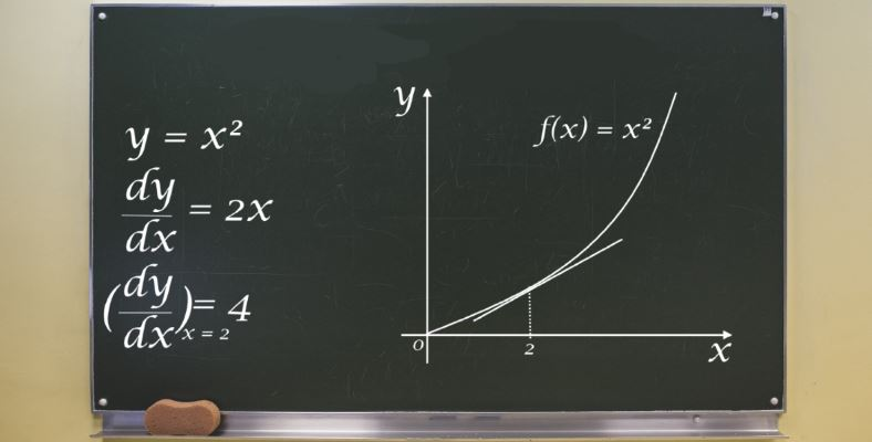 differentiation course for calculus