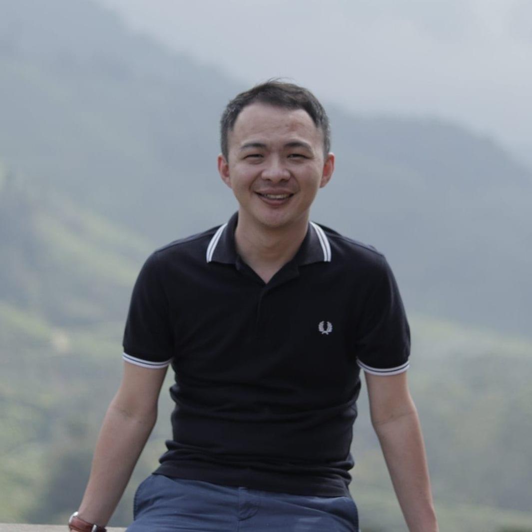 Mathew Pang