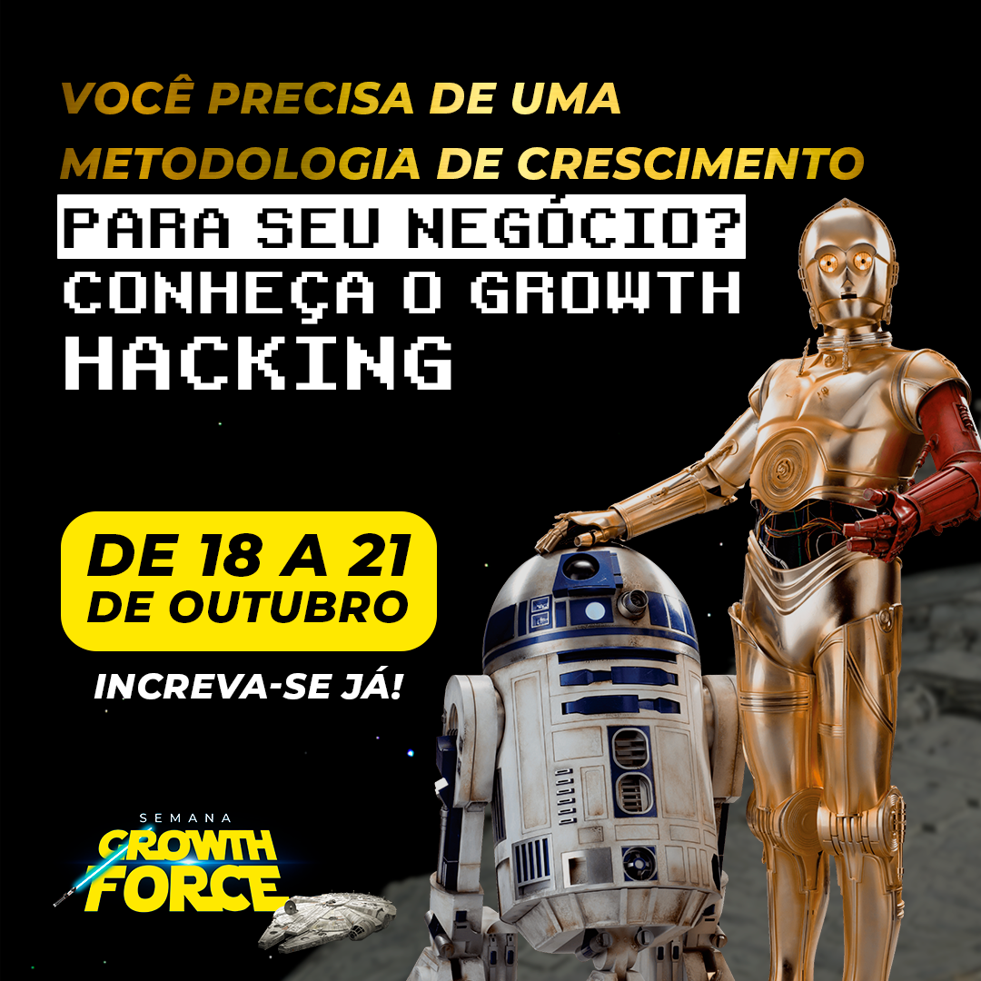 evento growth hacking