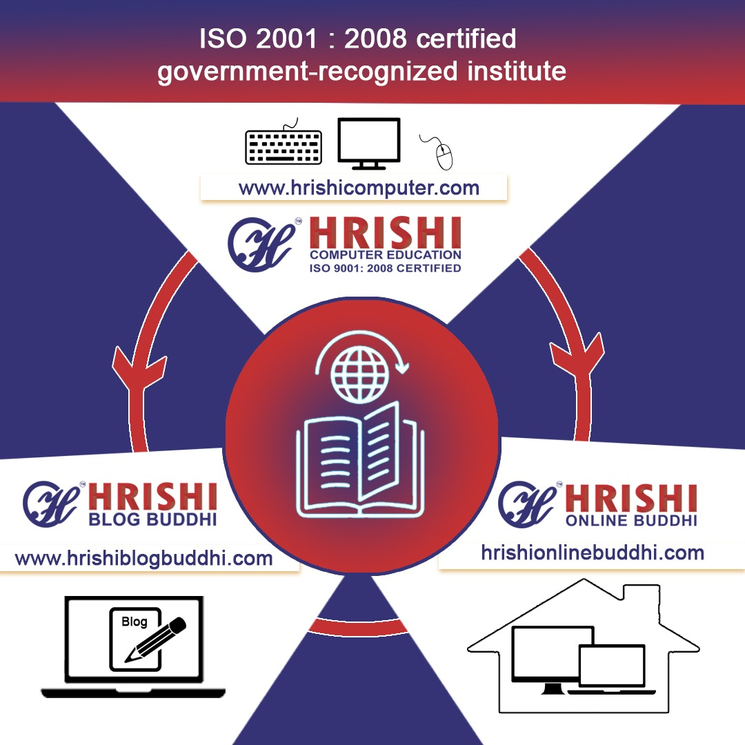 hrishi Computer Education