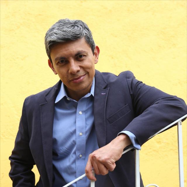 Francisco Rodríguez, Coach Especialista en PYMEs de helpi Coaching