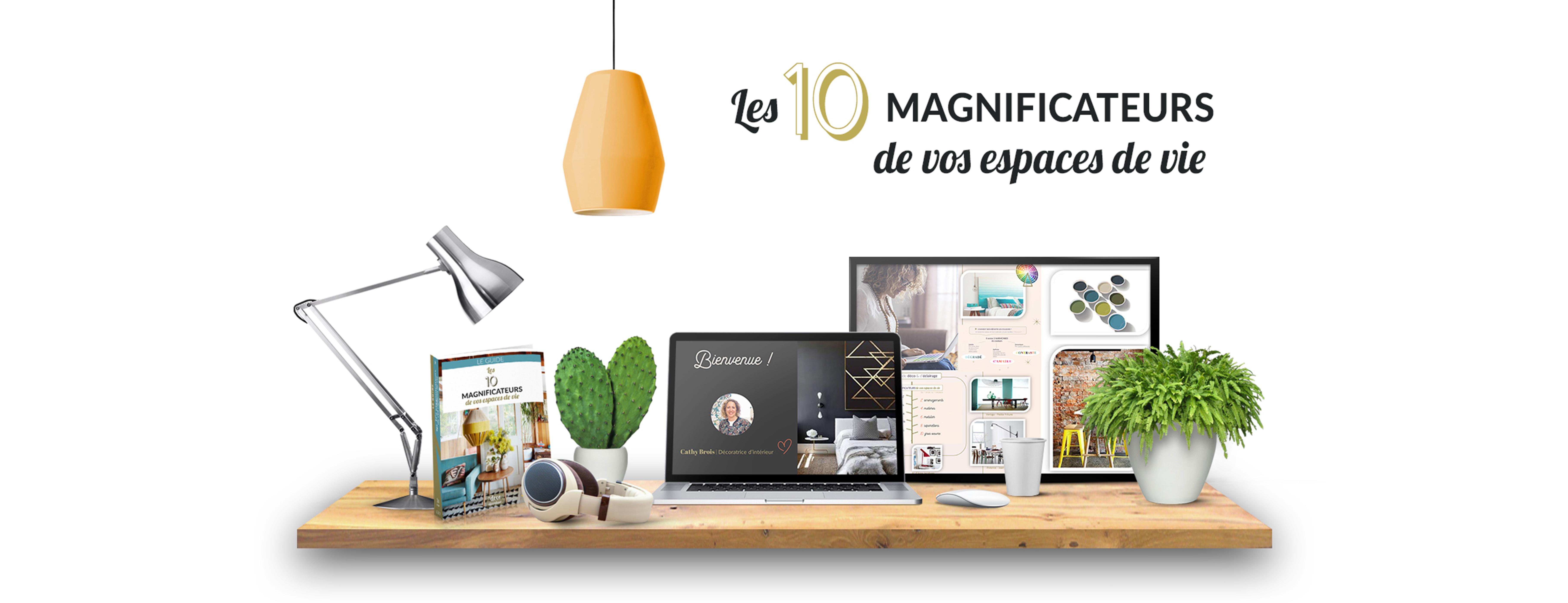 Formation en ligne gratuite à distance escale design et deco décoration maison décoratrice fondamentaux 10 magnificateurs espaces de vie