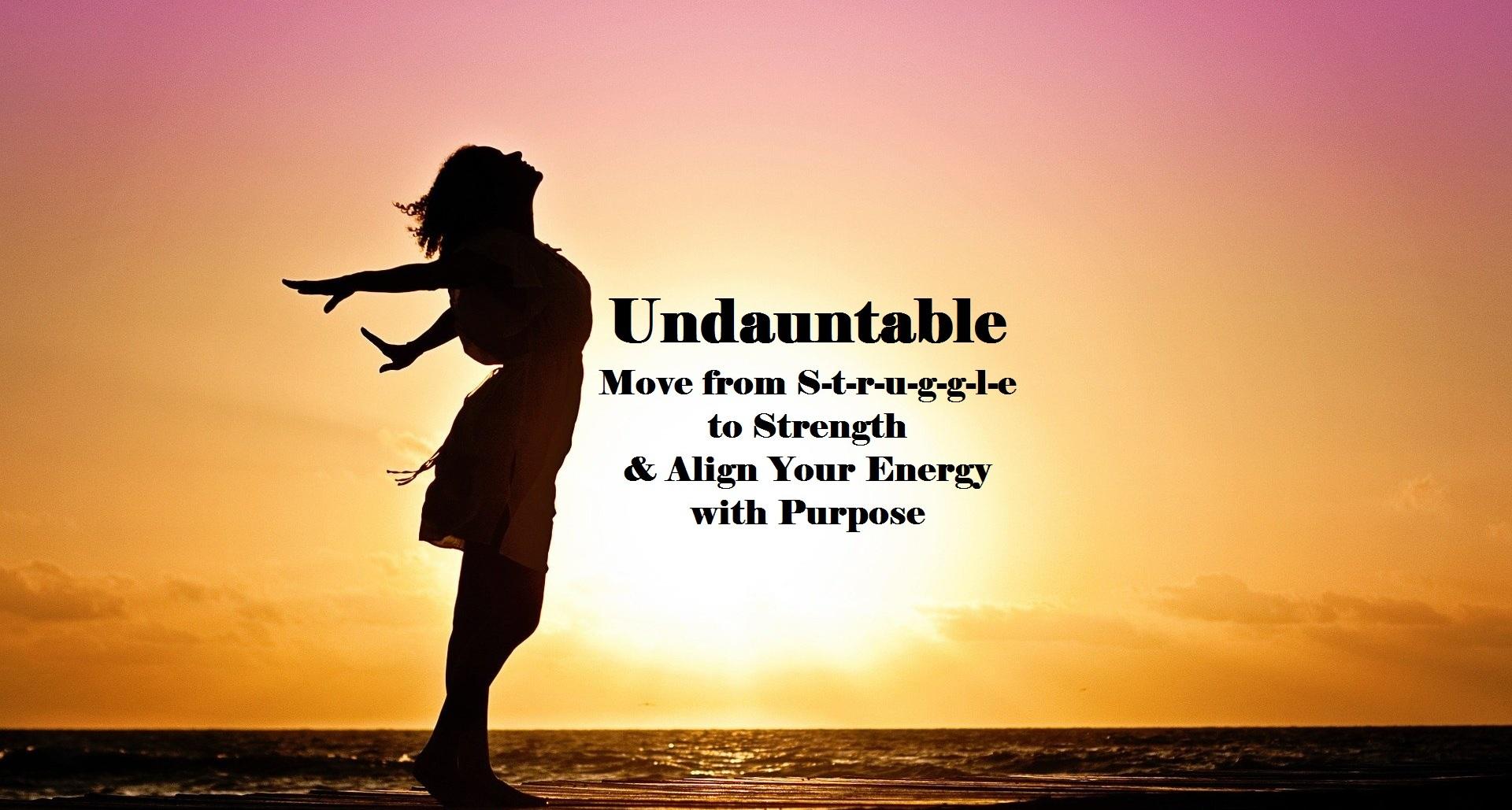 Undauntable