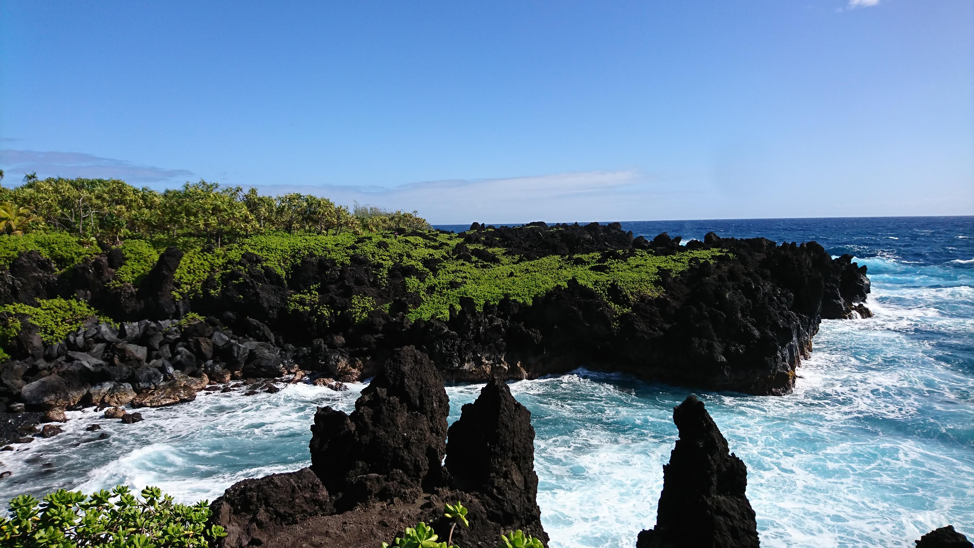 Hawaii resa