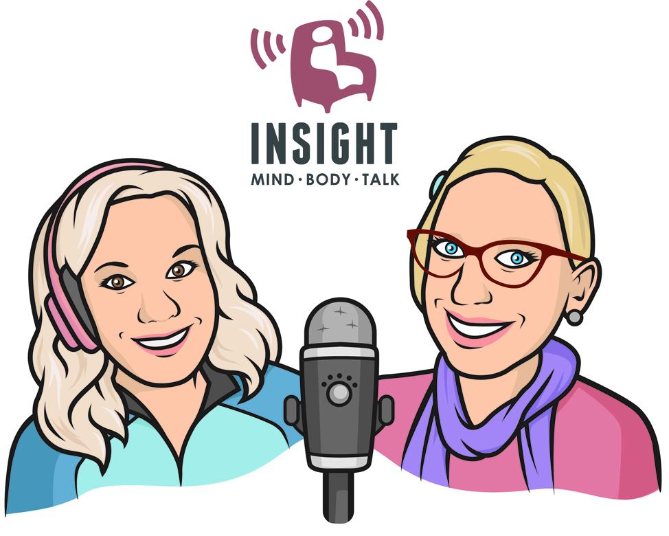 Insight Mind Body Talk