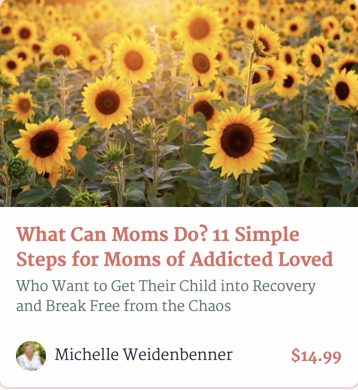 11 Steps Mom Can Do To Stop the Addiction Chaos
