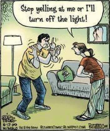 Famous Deaf joke :)