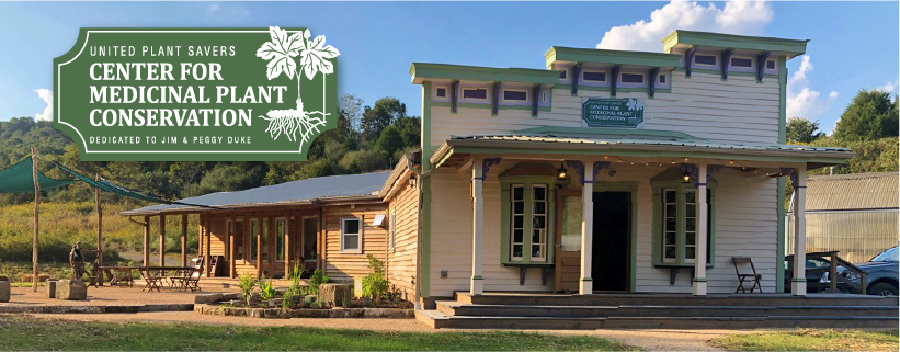 Center for Medicinal Plant Conservation
