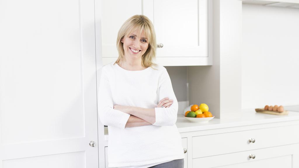 Suzanne Leyden Health Coach The WellNow Co