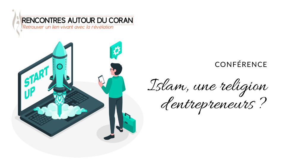 Islam, une religion d'entrepreneurs ?