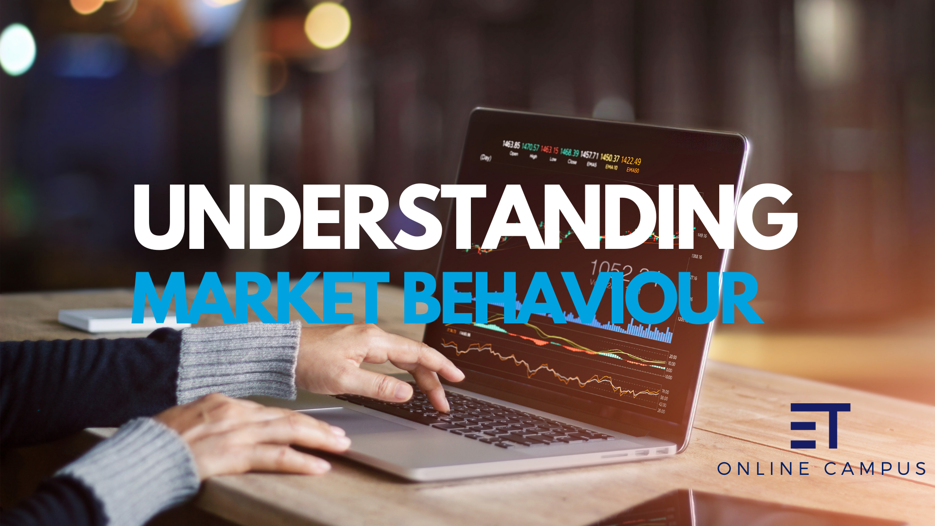 Understanding market behaviour and the importance of support and resistance