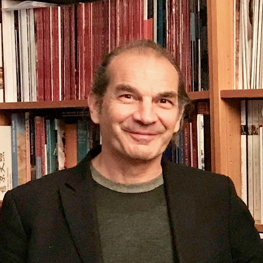 Portrait Peter Eisenegger