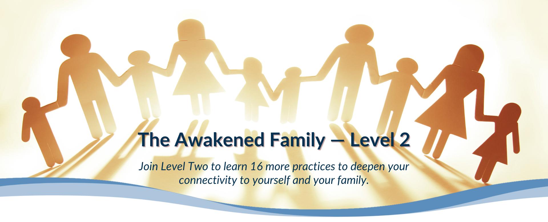 The Awakened Family Level 2