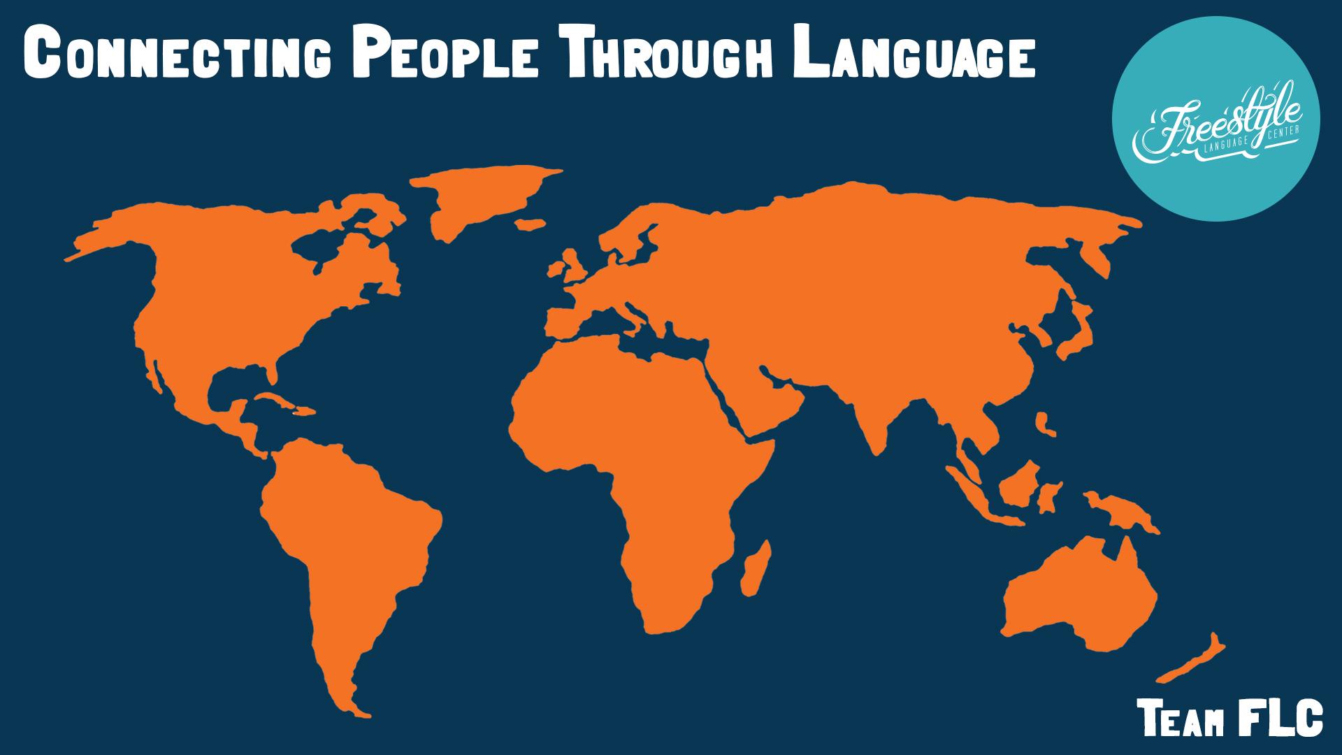 Freestyle Language Learning