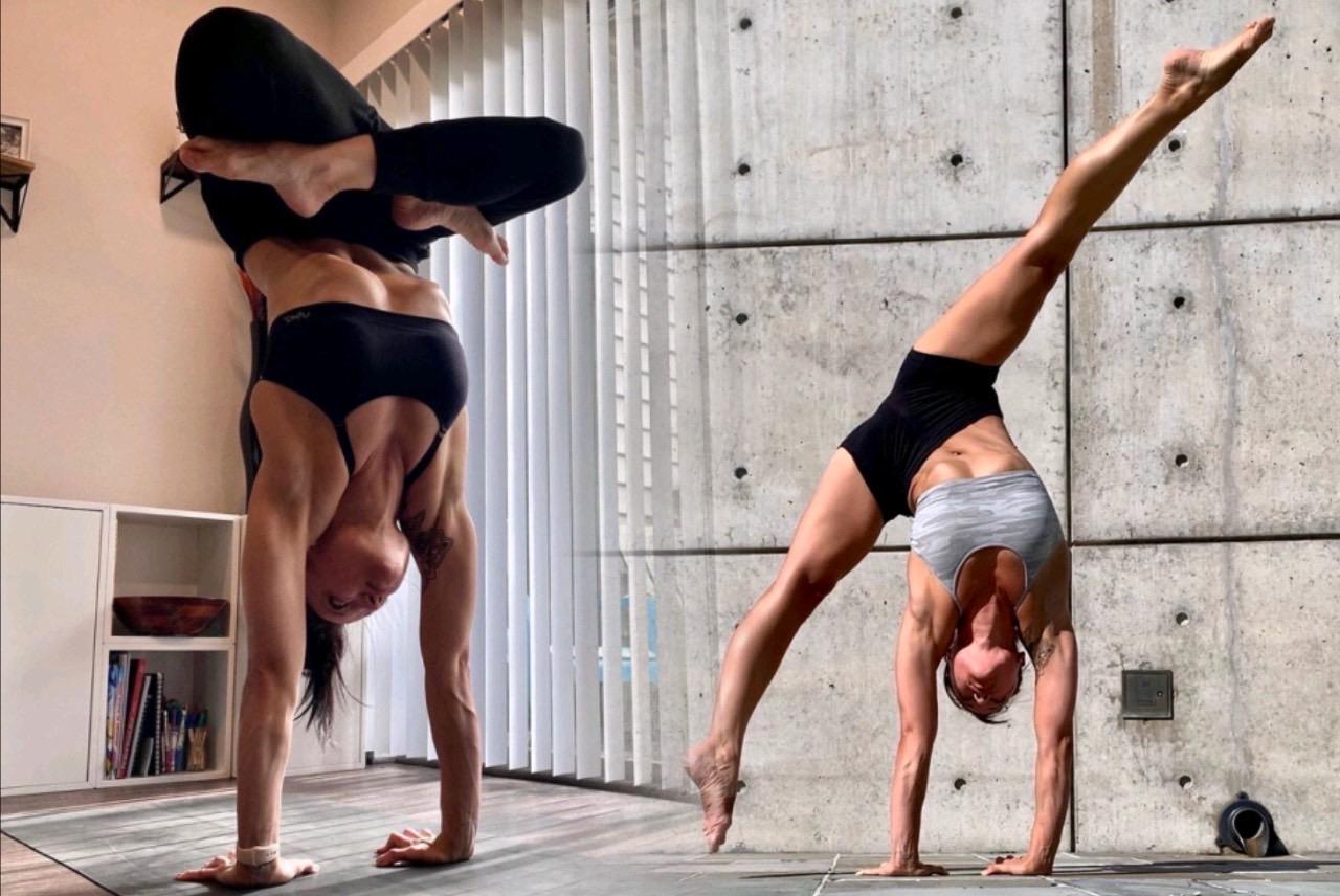 Kinstretch Scapula & Spine