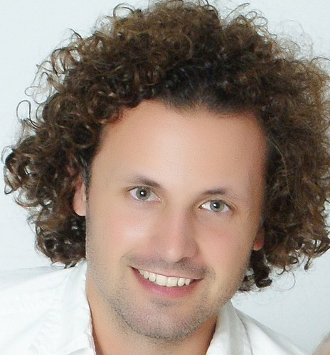 Rodrigo García Moro