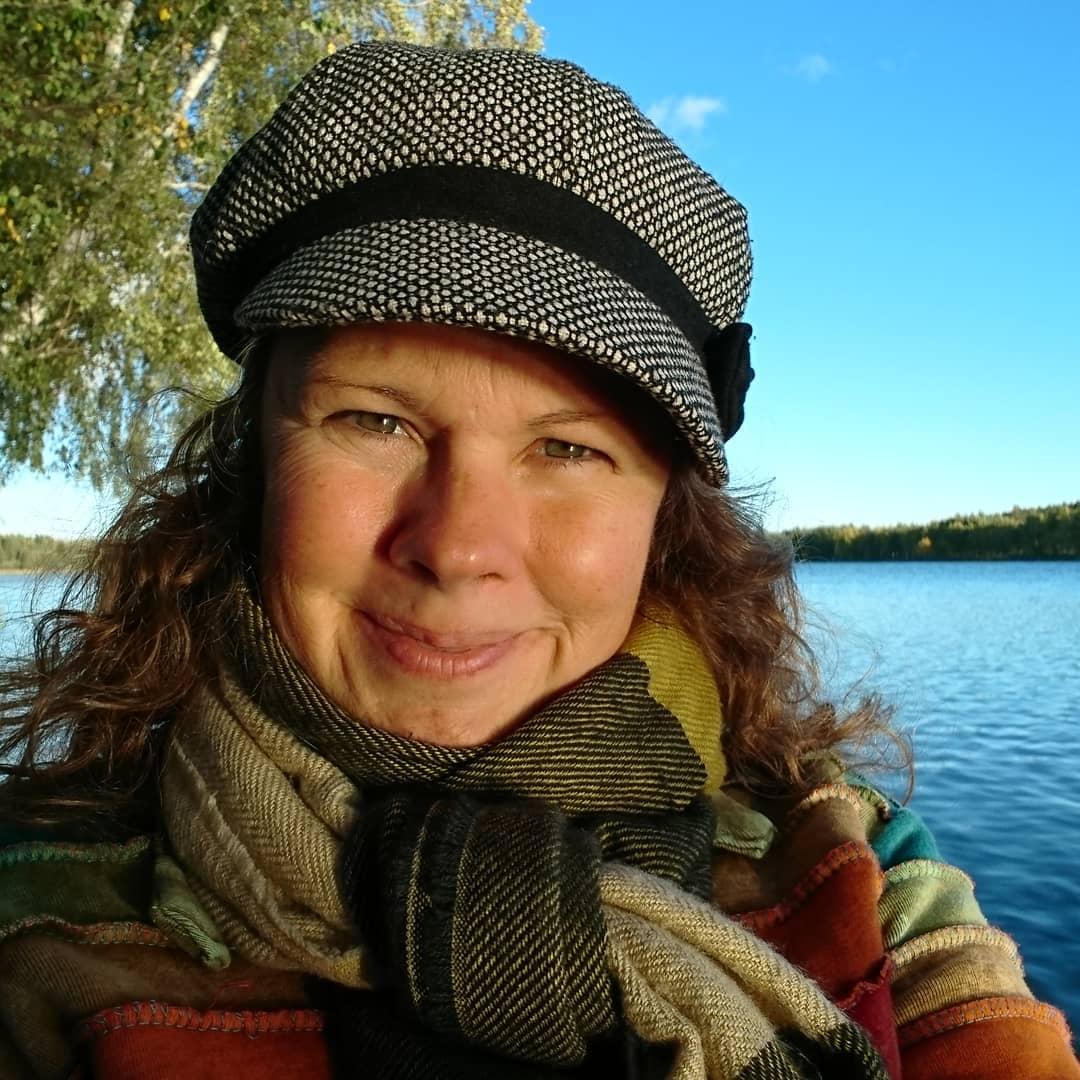 Malin Åhman ledarskap medarbetarskap livsglädje företagutveckling