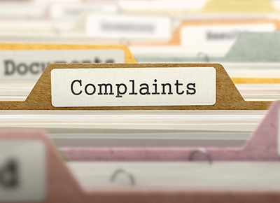 Complaint Handling and Medical Device Reporting