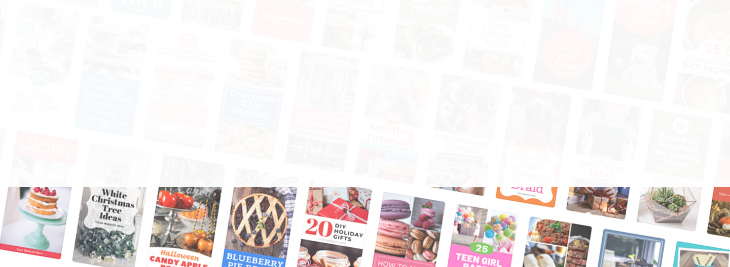 Best Pinterest Courses and Social Media Templates to Help Your Website Get More Traffic.