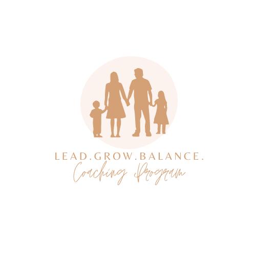 Lead Grow Balance