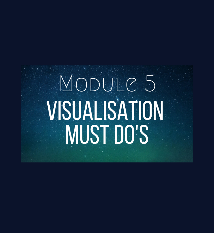 The Visualisation Vault Meditation 101
