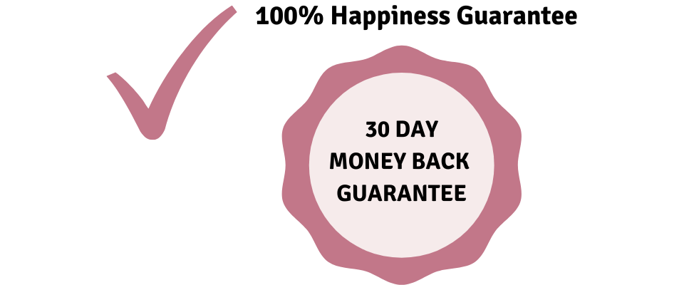 The Foundational Painter Money Back Guarantee
