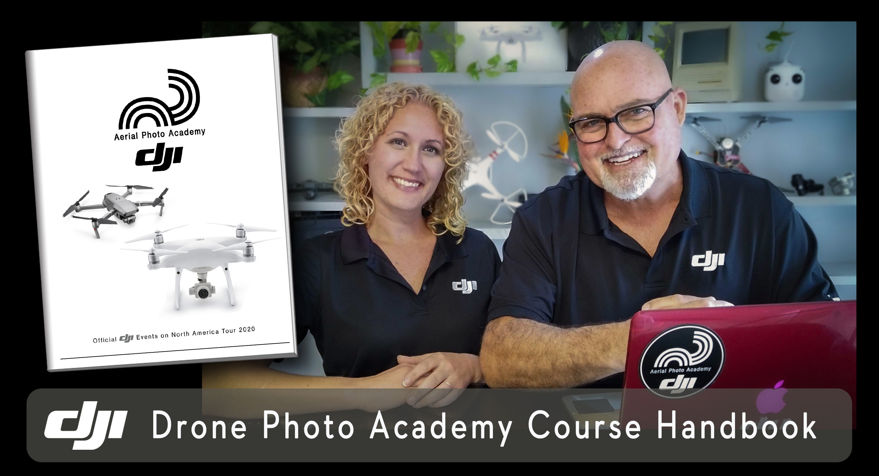DJI Photo Academy Course Handbook
