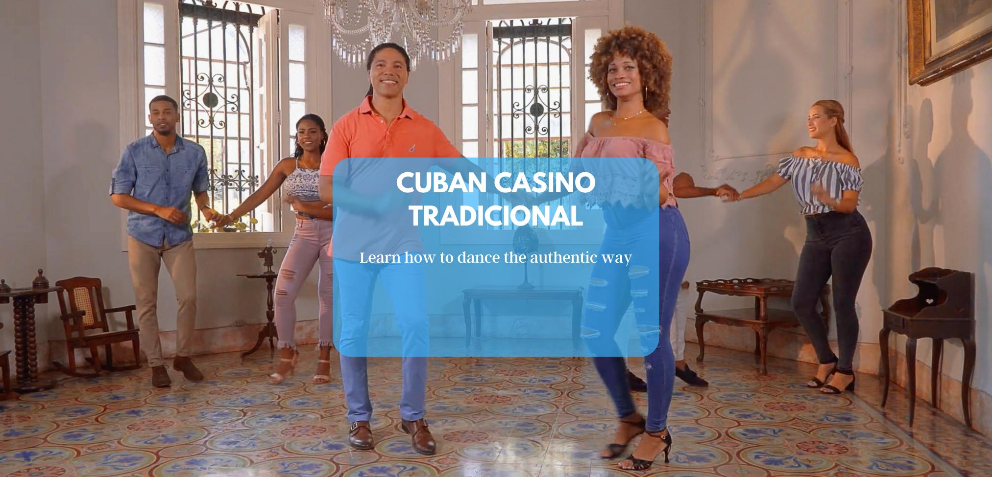 Cuban Salsa Course Online