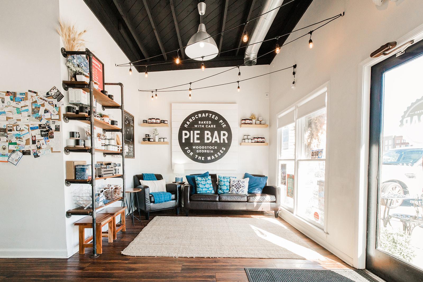 Pie Bar Woodstock