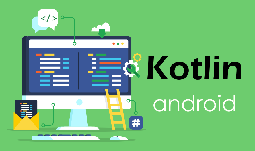 學對之路: Kotlin Android APP 開發