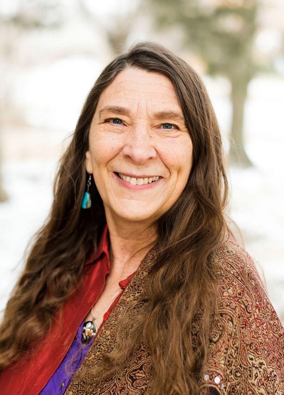Sharon Burch, MSN, APRN