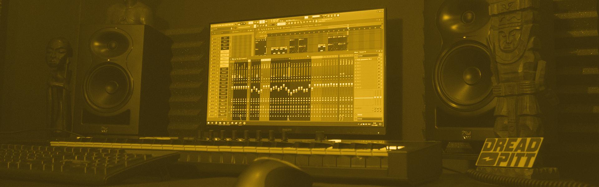 Producer Mindset Course