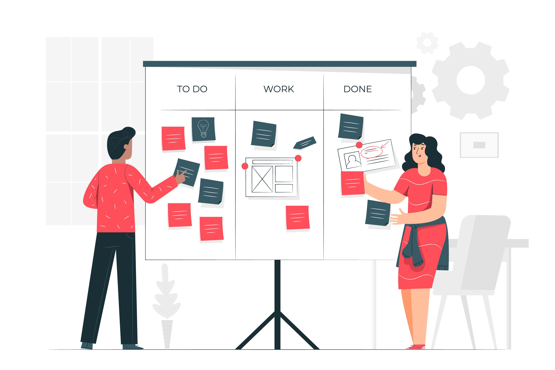 Organisation-Skills