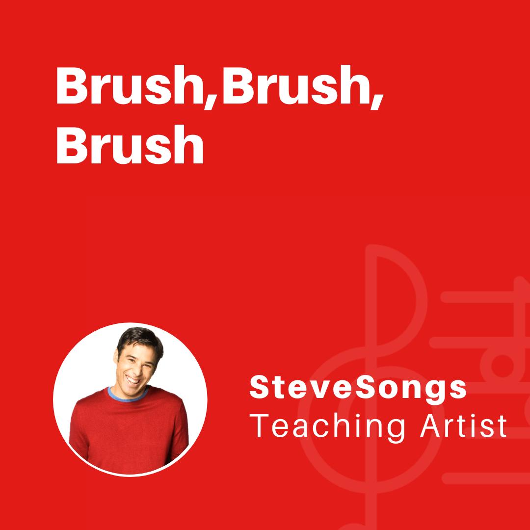 stevesongs brush brush